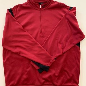 Nike Golf Therma-Fit Pullover